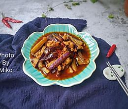 简单易做的下饭神器——鱼香茄子的做法