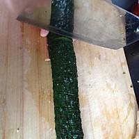 凉拌蓑衣黄瓜-有详细刀工图的做法图解2