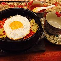 石锅拌饭(韩国azuma亲口传授)的做法图解8