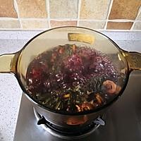 #父亲节,给老爸做道菜#冰镇酸梅汤的做法图解4