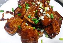 #餐桌上的春日限定#照烧豆腐的做法