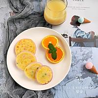 #520,美食撩动TA的心!#营养快手早餐~洋葱圈鸡蛋饼的做法图解8