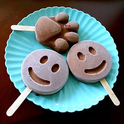 巧克力(冰淇淋)雪糕