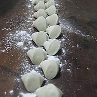 鸡蛋胡萝卜饺子的做法图解13