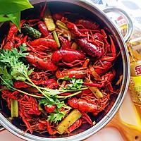孜然香锅小龙虾#虾的味道,油知道#