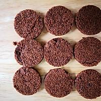 #挚爱烘焙·你就是MOF#巧克力覆盆子慕斯的做法图解9