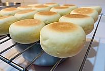 花生奶香饼的做法
