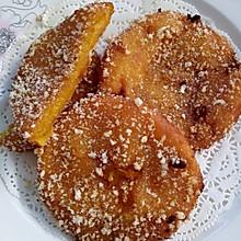黄金南瓜饼✘瓜中瓜