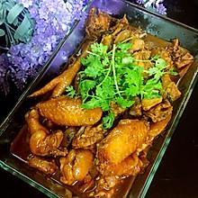 重庆鸡公煲(不辣版)