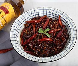 自制川香清油火锅底料#金龙鱼外婆乡小榨菜籽油 我要上春碗#的做法