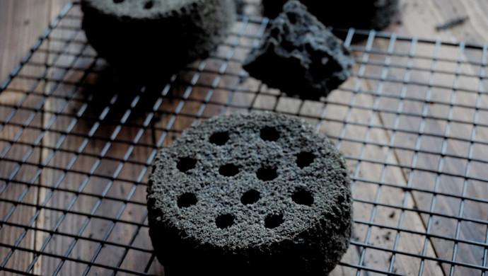蜂窝煤蛋糕(全蛋海绵版)