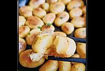原汁原味的椒盐小土豆的做法