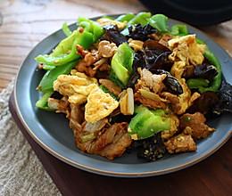 特色鲁菜-木须肉的做法