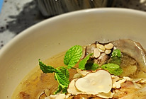 《顶级厨师》海底椰老鸭汤的做法
