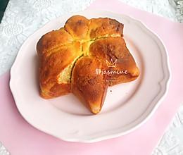 #面食N次方#芒果面包(天然酵母)的做法