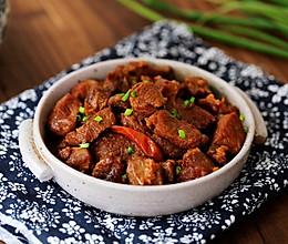 #一道菜表白豆果美食#红烧羊肉的做法