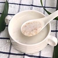 牛奶燕麦片的做法图解5