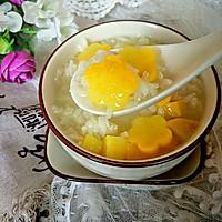 #节后清肠大作战#红薯白米粥的做法图解8
