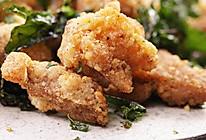 盐酥鸡:台湾最人气的炸鸡块,香酥多汁!的做法
