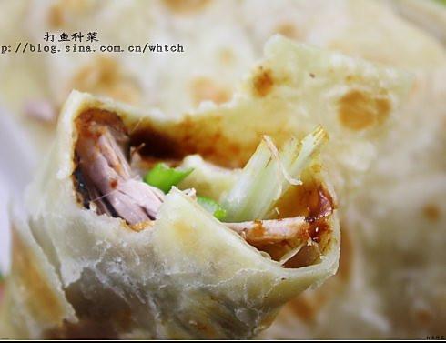 李连贵熏肉大饼的做法