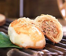鲜肉月饼的做法