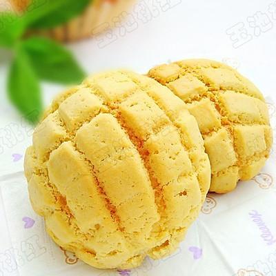 香酥菠萝包