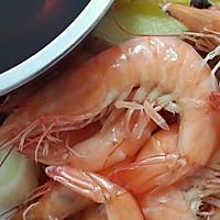 水煮虾的做法图解8