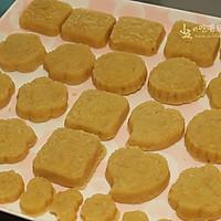 绿豆糕:清香温润如玉的潮汕糕点的做法图解14