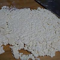 养生和美味兼得的香菜豆腐肉饼#我买新鲜味#的做法图解2