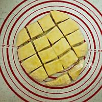 蔓越莓手撕面包的做法图解6