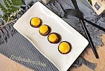 香菇太阳蛋的做法