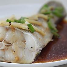 """餐桌上的""""营养师""""——美味鳕鱼 #黑人牙膏一招制胜#"""