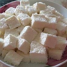 椰子冻(入口即化)