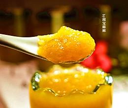 电饭煲版菠萝酱的做法