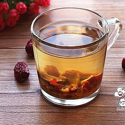 红枣蜂蜜茶 - 给你一个红红润润的脸蛋
