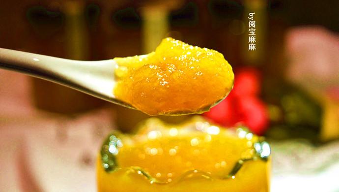 电饭煲版菠萝酱
