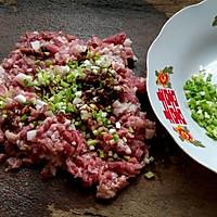 蛋饺——蛋饺粉丝汤的做法图解1