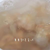 #花10分钟,做一道菜!#鲜虾云吞-快手早餐的做法图解9