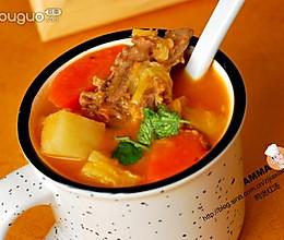 鸭煲红汤的做法