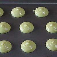 脆皮菠萝泡芙的做法图解9