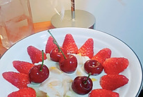高颜值酸奶水果捞(超低脂)的做法