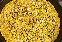 香甜黄金玉米烙的做法