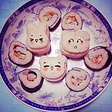 紫菜包饭(寿司)