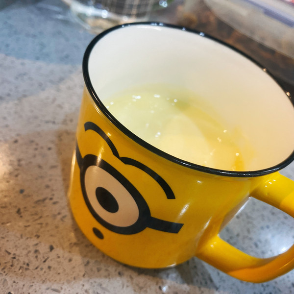 甜玉米汁破壁机版(香浓丝滑|早餐首选)的做法