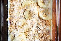 减肥餐-香烤牛奶燕麦香蕉的做法