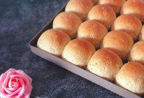 多谷红豆餐包的做法