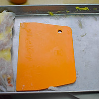 肉末鸡蛋肠粉的做法图解6