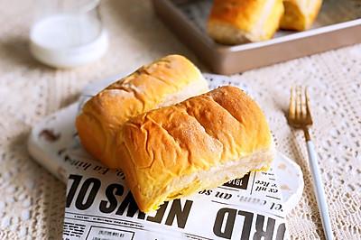 南瓜椰蓉面包