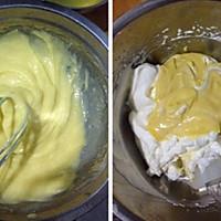 榴莲冰淇淋的做法图解3