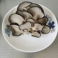 吃完渣都不剩的炸蘑菇的做法图解1